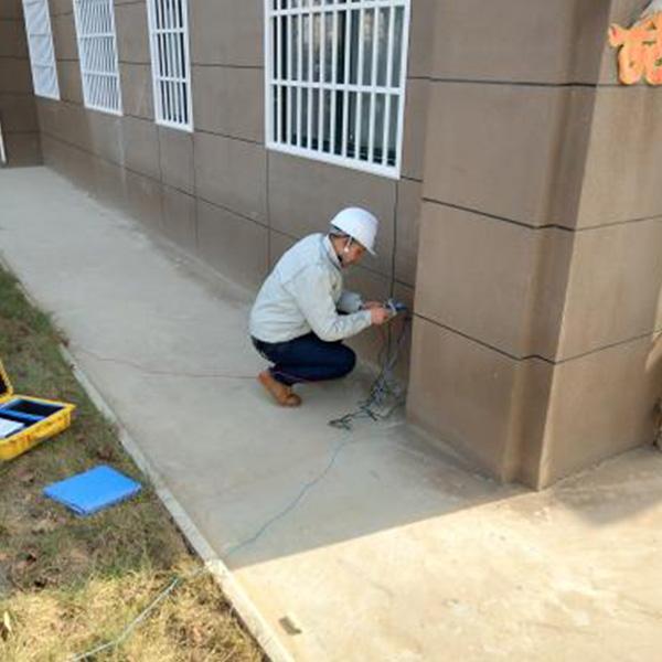 居民楼防雷检测