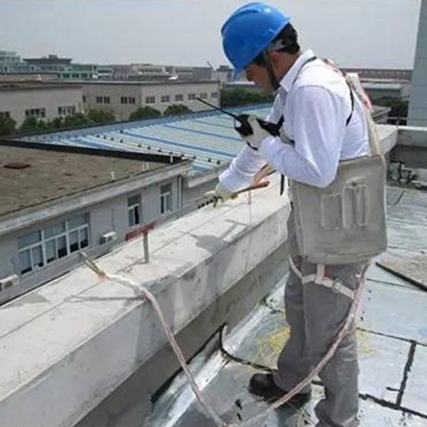 避雷设施检测