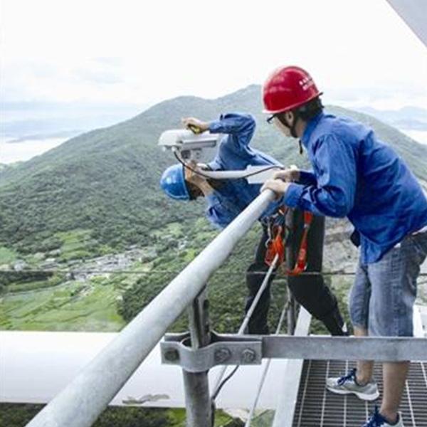 大庆防止雷电检测