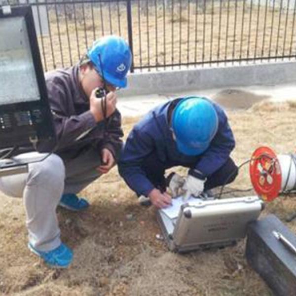 哈尔滨检测避雷