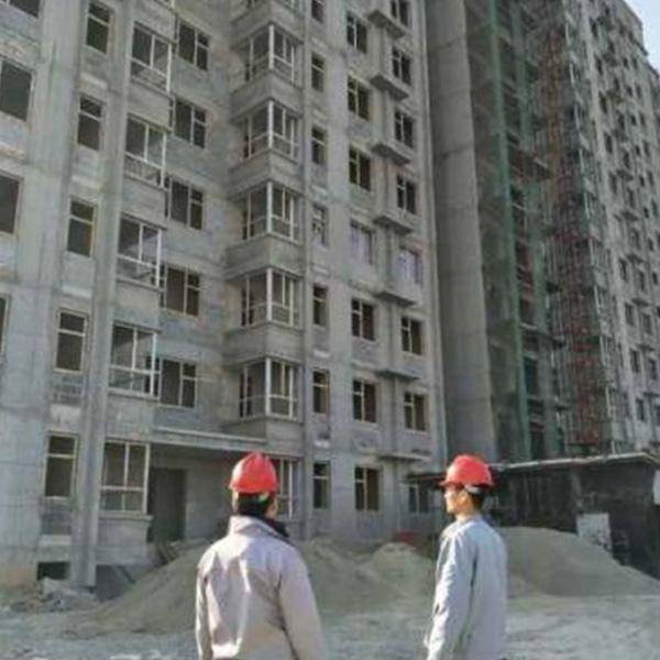 哈尔滨建筑物防雷检测
